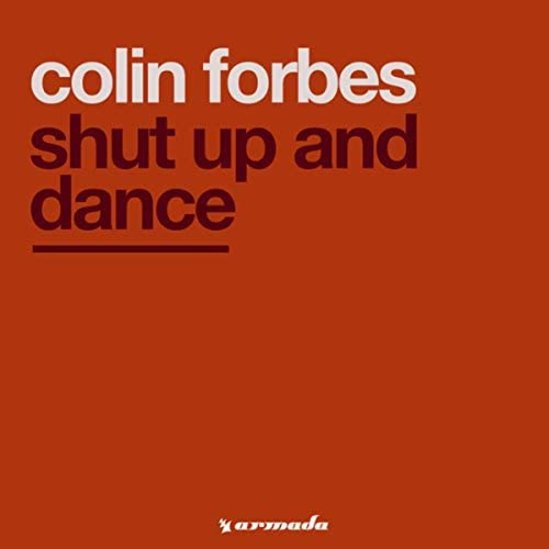 Colin Forbes