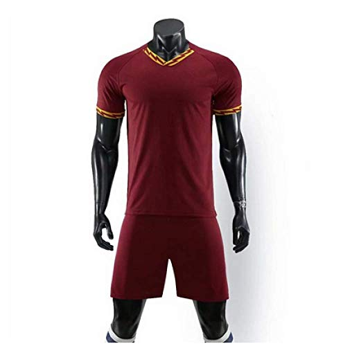 XIAOL Uniform Kits Voetbal Jersey Kindersets Volwassenen Survêtement mannen kind Voetbal trainingspak Maillot De Foot Jersey