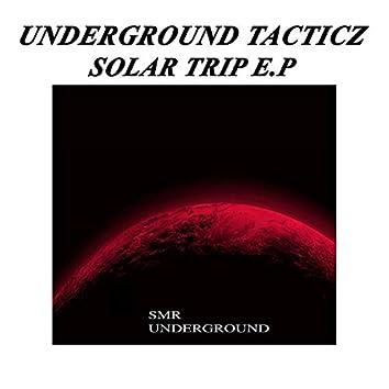 Solar Trip E.P