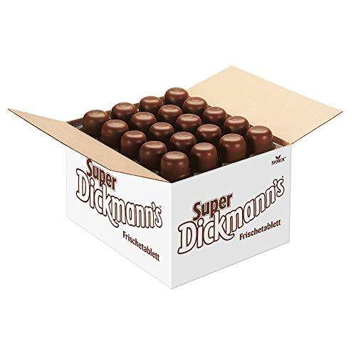 Super Dickmann's Partybox (1 x 1680g) / Vorratsbox