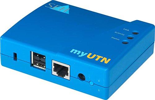 SEH Computertechnik -  SEH myUTN-50a USB
