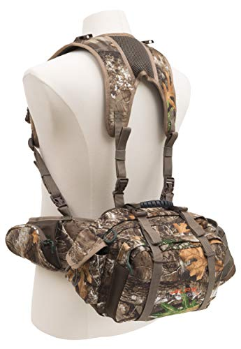 ALPS OutdoorZ Little Bear Hunting Fanny Pack, Realtree Edge
