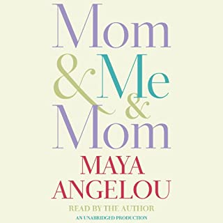 Mom & Me & Mom audiobook cover art