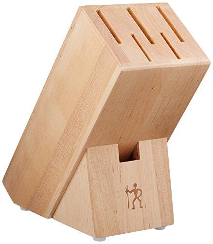Henckels ヘンケルス 「 HI ナイフ ブロック 」 包丁立て ナイフスタンド 中国製 11300-100