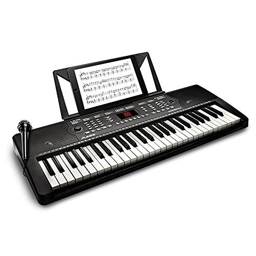 Alesis Harmony 54 Piano Digital con Altavoces Internos y 300