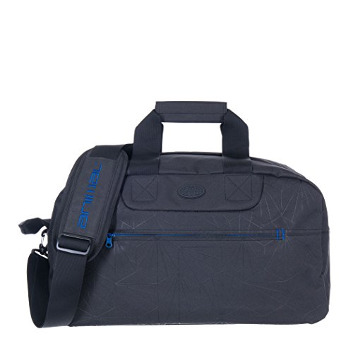 Animal Bagage Cabine, Noir (Noir) - LU5WG202-002-O/S