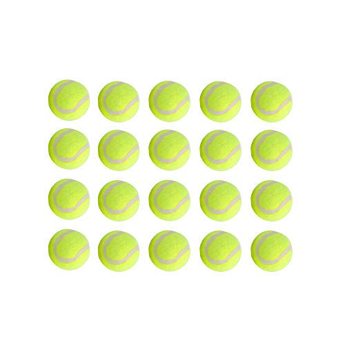 Livebest 2in Tennis Ball Suitable