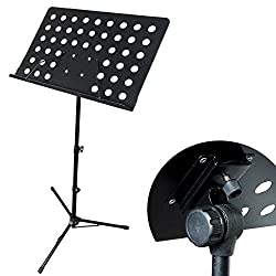 BlueDot Trading Conductors Music Stand - Best Conductor Stands