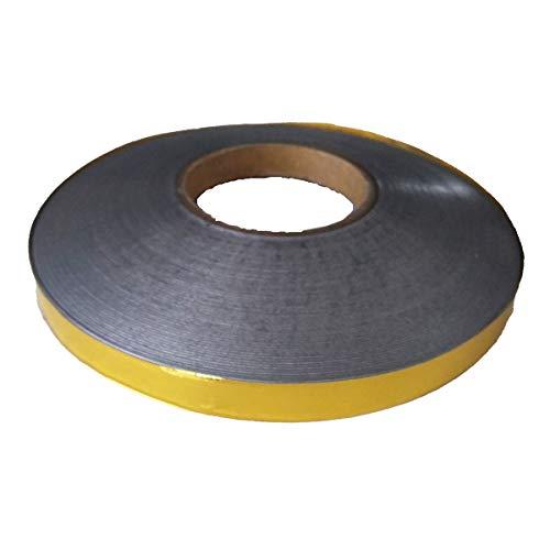 花材・アートフラワー・つまみ細工◆紙テープ9mm 約200m 金(1個)