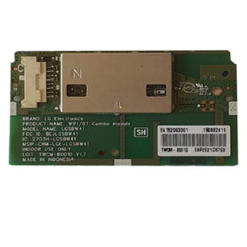 LG 42LF652V EAT62093301 1508E2411 LGSBW41