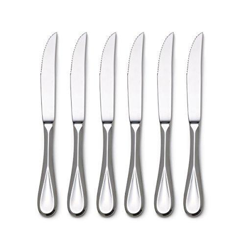 Price comparison product image Mikasa Bravo Stainless Steel Steak Knife