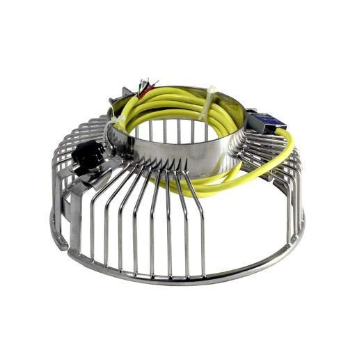 ALFA International HBG-20 Safety Cage for Hobart 20 Quart Mixers