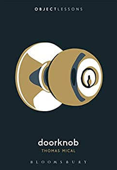 Doorknob - Book  of the Object Lessons