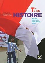 Histoire Tles L, ES éd. 2012 - Manuel de l'élève (format compact) (Histoire Lycée)