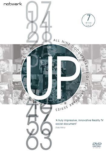 7-63 Up [DVD]
