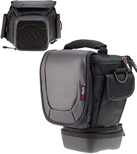 Navitech Kameratasche für DSLR SLR,...