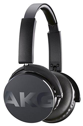 AKG BLUETOOTH HEADPHONES Y50BT