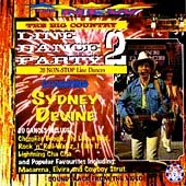 The Big Country Line Dance Party Vol.2: 20 Non Stop Line Dances