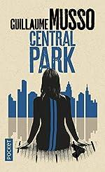 Central Park de Guillaume MUSSO