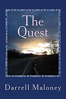 The Quest: Countdown to Armageddon: Book 6 by [Darrell Maloney]