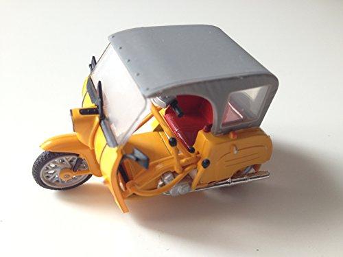 Générique Simson Duo 1:43 IXO Legendary Car Auto RU115