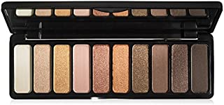 e.l.f. Cosmetics Need It Nude Eyeshadow Palette, Highlight, Shade and Define Your Eyes, Ten Nude Shades