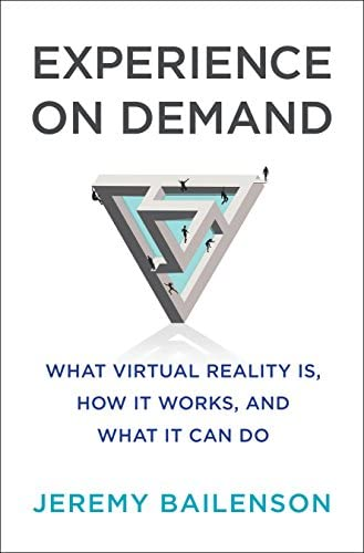Experience on Demand What Virtual Reality Is How It Works and What It Can Do product image