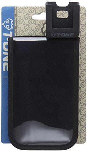 T-One rugzak Packman Plus/Pokemon II mobiele telefoonhoes, zwart