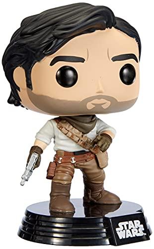 POP Star Wars The Rise of Skywalker - Poe Dameron