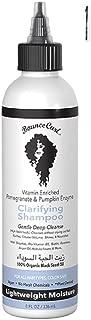 Bounce Curl Clarifying Shampoo Vitamin Enriched & Miao Ou Pencil 4150