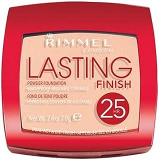 Rimmel London Lasting Finish Foundation - Silky Beige 003, 7 g