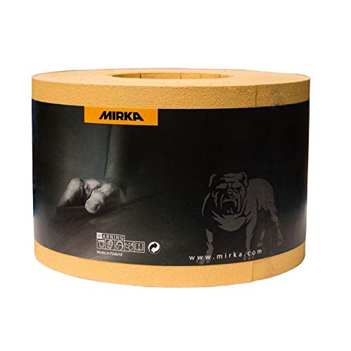 Mirka 1978284 1653400112 Mirox-Mini-Rolle 115 mm x 5 m P120