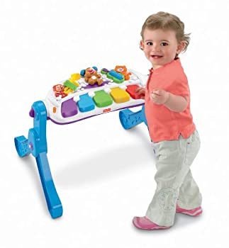 Best fisher price laugh learn learn move music station Reviews