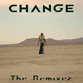 Change (The Remixes)