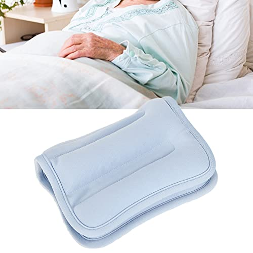 Almohadilla para amamantar en varios sitios Almohadilla de protección contra el dolor de cama para ancianos en la cama, almohadilla para las axilas, almohadilla para las piernas laterales, transpirabl