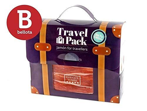 Travel Pack - Paleta de Bellota 50% Ibérica