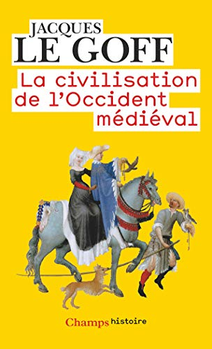 La civilisation de l'Occident médiéval