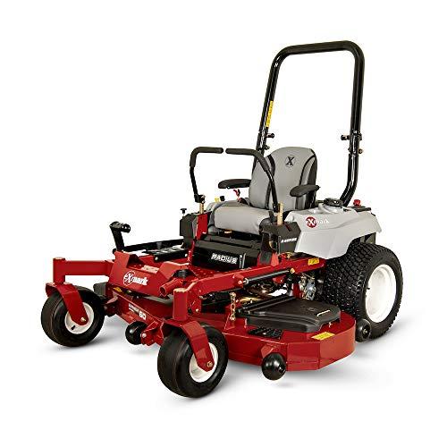 Exmark Radius E-Series 60 inch Zero-Turn Lawn Mower (RAE708GEM60300)