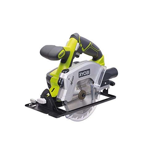 Ryobi RWSL1801 M – circular saws (4.5 cm, 4500 tr/min, 3.2 cm, 1 cm, 15 cm, 2.5 kg)