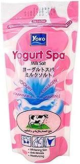 Yoko SPA Milk Salt Yo gmurt 300 gm