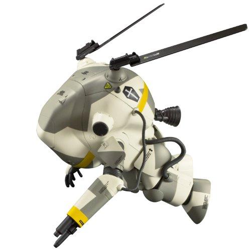 Maschinen Krieger Ma.k. KAUZ Model 06 Action Figure