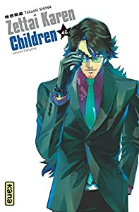 Zettai Karen Children Edition simple Tome 46