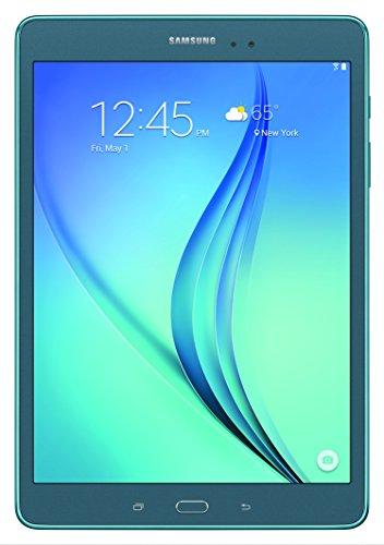 Samsung Galaxy Tab A 9.7-Inch Tablet (16 GB, Smoky Blue)
