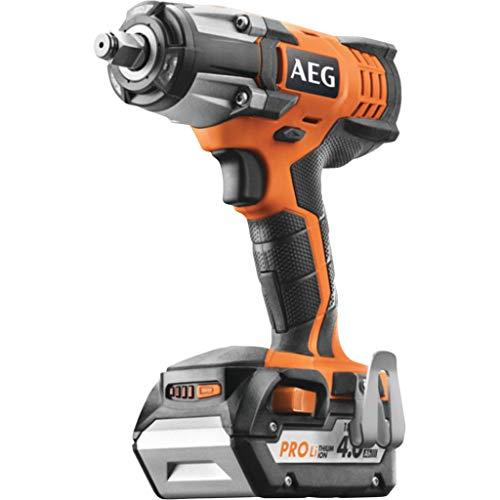 AEG 4935459427 Schlagschrauber 18 V Adapter 1/2