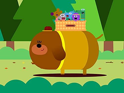 第49話 ダギーの クマのぬいぐるみバッジ
