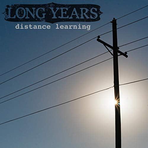 Long Years