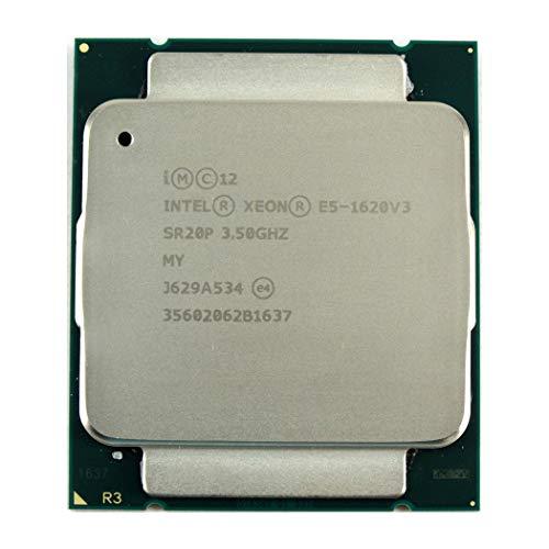 E5-1620V3 - Intel XEON Processor E5-1630V3 3.50GHZ 10M 4 CORES 140W