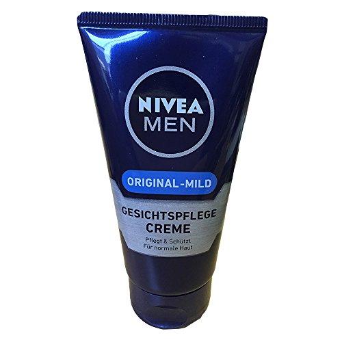 Nivea Men Protect & Care Gesichtspflege Creme im 1er Pack (1 x 75 ml)