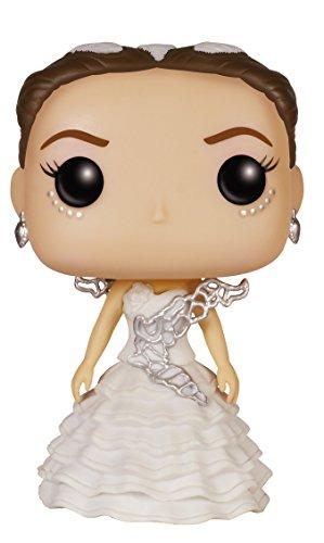 "Funko 6205 The Hunger Games 6205 ""POP Vinyl Katniss Wedding Day Toy"