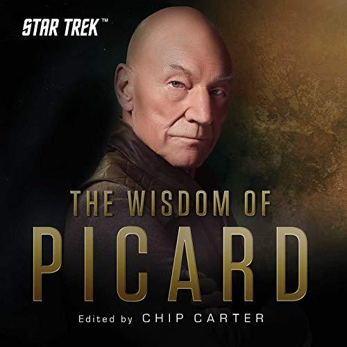 Star Trek: The Wisdom of Picard: An Official Star Trek Collection